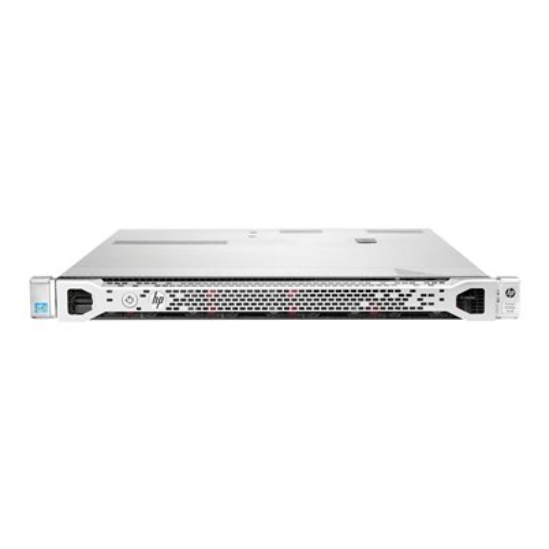 HPE 670852-S01 HP ProLiant DL380p Gen8 E5-2670 2.60GHz 8-core 2P 32GB-R P42