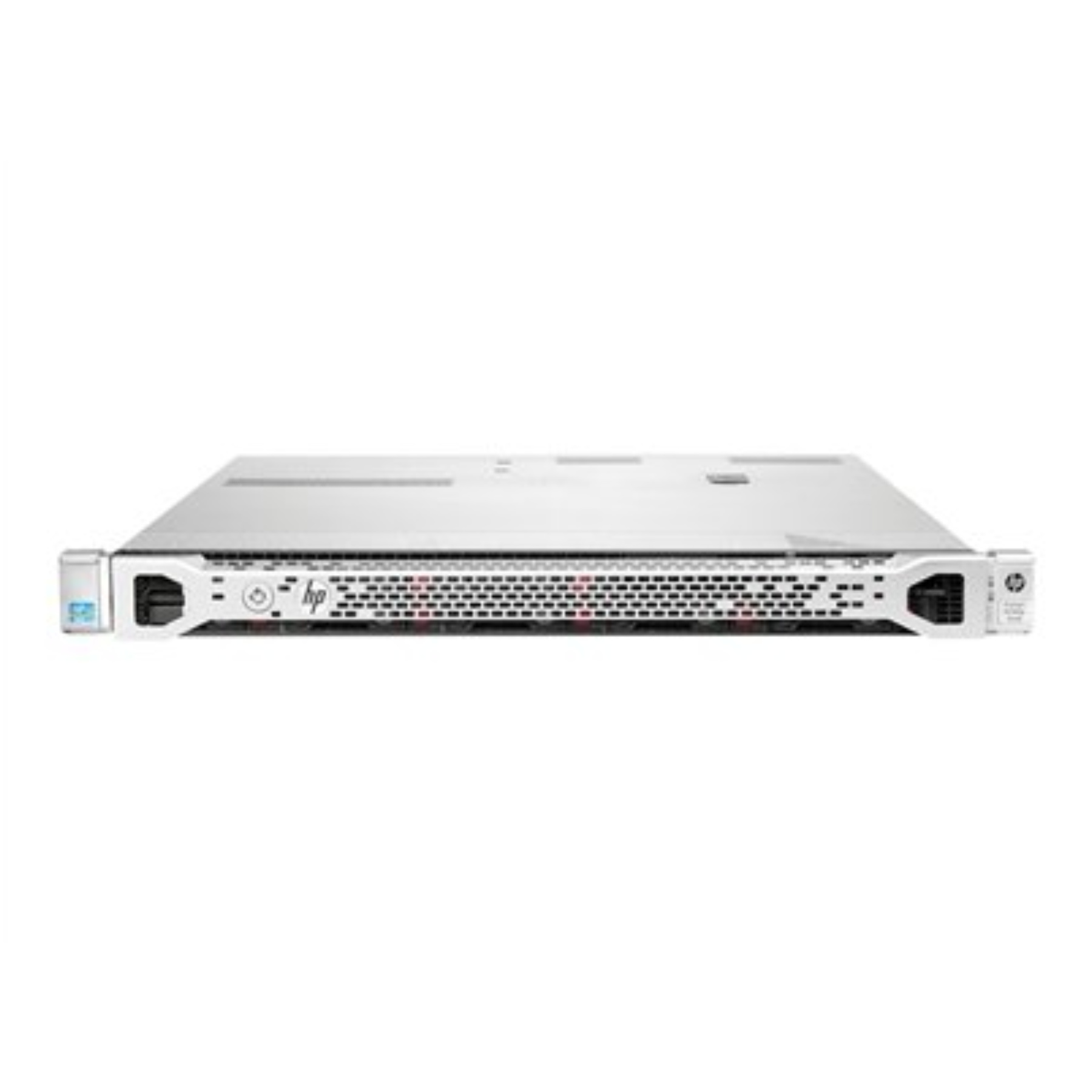 HPE 670853-S01 HP ProLiant DL380p Gen8 E5-2660 2.20GHz 8-core 2P 32GB-R P42