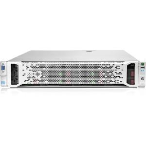 HPE 670854-S01 HP ProLiant DL380p Gen8 E5-2640 2.50GHz 6-core 2P 16GB-R P42