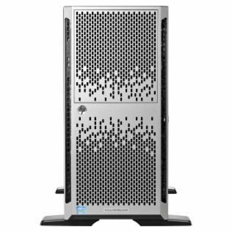 HPE 686714-S01 HP ProLiant ML350p Gen8 E5-2620 2.0GHz 6-core 1P 8GB-R P420i
