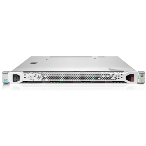 HPE 687519-S01 HP ProLiant DL320e Gen8 E3-1240v2 3.4GHz 4-core 1P 8GB-U Hot