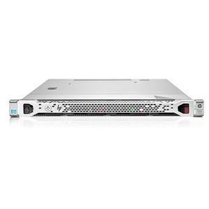 HPE 687520-S01 HP ProLiant DL320e Gen8 E3-1220v2 3.1GHz 4-core 1P 4GB-U Non