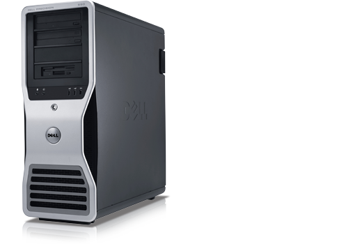 Dell 690 PRECISION 690 TOWER