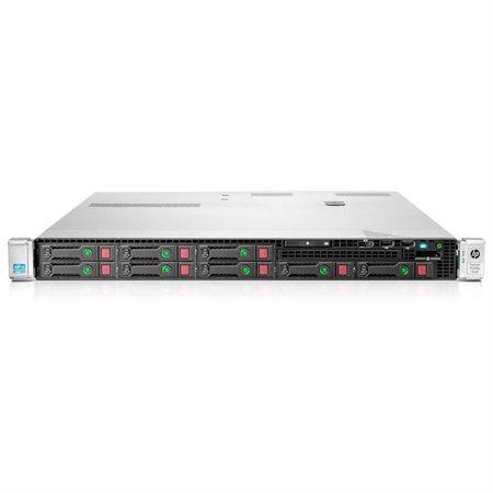 HPE 697493-S01 HP ProLiant DL360p Gen8 E5-2650 2.0GHz 8-core 1P 16GB-R P420
