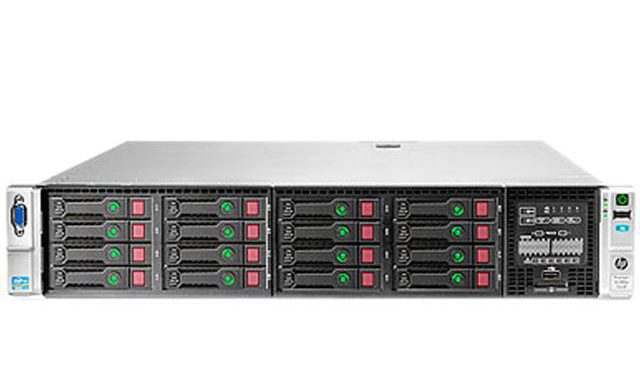 HPE 697494-S01 HP ProLiant DL380p Gen8 E5-2620 2.0GHz 6-core 1P 16GB-R P420