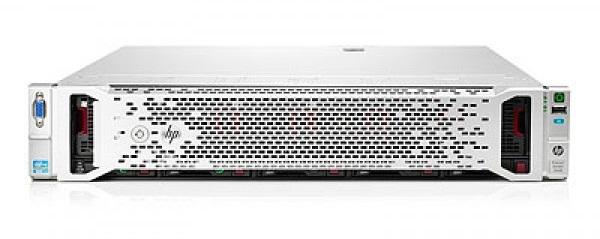 HPE 697608-S01 HP ProLiant DL560 Gen8 E5-4617 2.9GHz 6-core 2P 64GB-R P420i