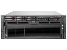 HPE 704163-S01 HP ProLiant DL585 G7 6320 2.8GHz 8-core 4P 64GB-R P410i/512