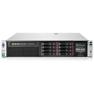 HPE 710724-S01 HP ProLiant DL385p Gen8 6348 2.8GHz 12-core 1P 8GB-R P420i/1