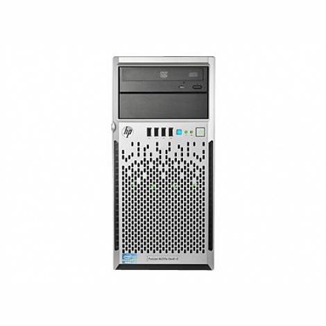 HPE 724978-S01 HP ProLiant ML310e Gen8 v2 E3-1220v3 3.1GHz 4-core 1P 4GB Ho
