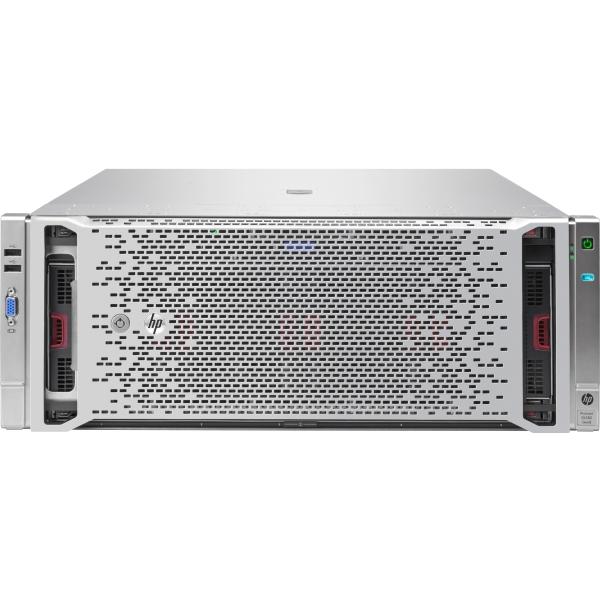 HPE 728551-S01 HP ProLiant DL580 Gen8 E7-4890v2 2.8GHz 15-core 2P 64GB-R P8