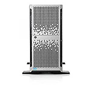 HPE 748305-S01 HP ProLiant ML350p Gen8 E5-2630v2 2.6GHz 6-core 1P 32GB-R P4