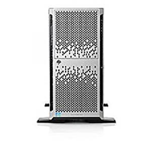 HPE 748306-S01 HP ProLiant ML350p Gen8 E5-2670v2 2.5GHz 10-core 2P 32GB-R P