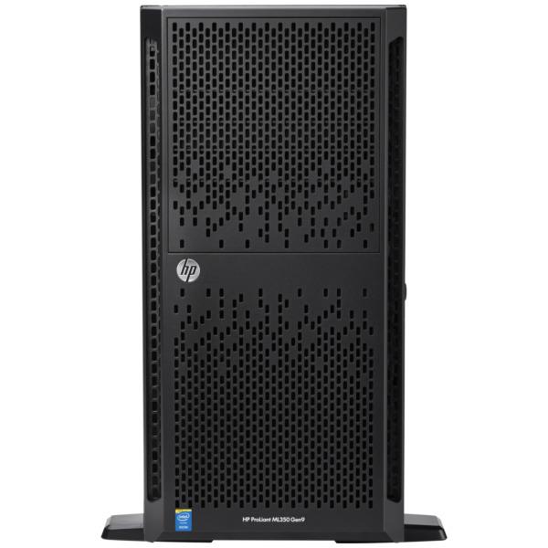 HPE 776976-S01 HP ProLiant ML350 Gen9 E5-2609v3 1.9GHz 6-core 1P 8GB-R P440