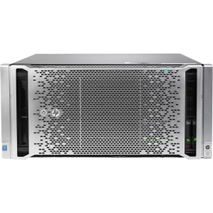 HPE 776978-S01 HP ProLiant ML350 Gen9 E5-2640v3 2.6GHz 8-core 16GB-R P440ar