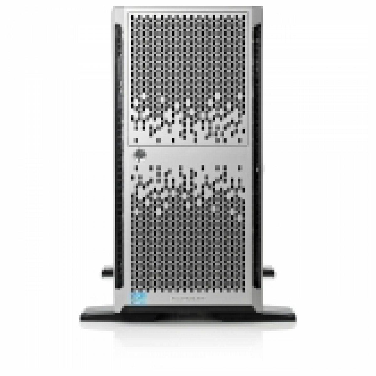 HPE 777883-S01 HP ProLiant ML350p Gen8 E5-2609v2 2.5GHz 4-core 1P 8GB-R P42