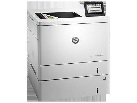 HP B5L26A  Color LaserJet Enterprise M553x Prntr USCAMXLA (no ARCLBR)-ENESFR