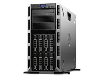 Dell PowerEdge T430 Tower Server Intel Xeon E5-2620 v4, Optional Operating System, 8GB Memory