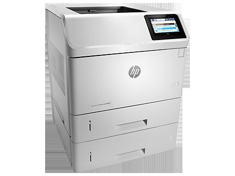 HP E6B73A  LaserJet Enterprise M606x Printer USCAMXLA (no ARCLBR)-ENESFR