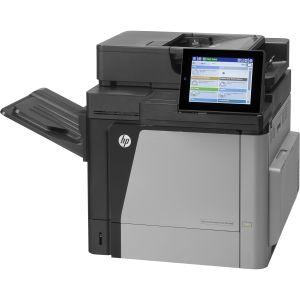 HP L3U61A  LaserJet Managed MFP M630hm Prntr