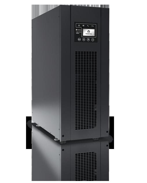 Emerson Liebert® GXT3 UPS, 10 kVA Tower