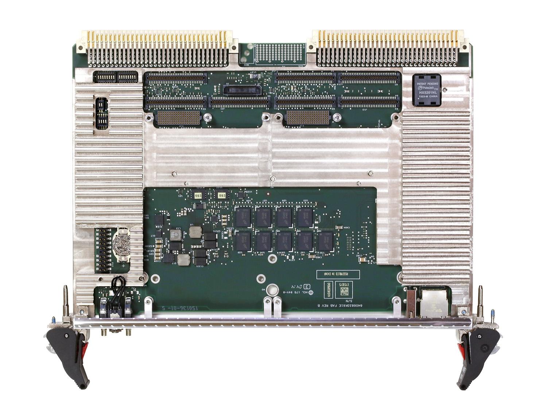 Aretesyn MVME8110 NXP QORIQ P5010 VME320 SBC